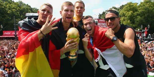 DFB-Weltmeister schockt mit Geständnis