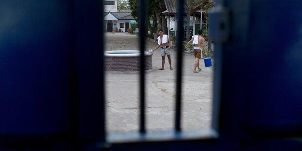 Österreicher wird in Thailand angeklagt
