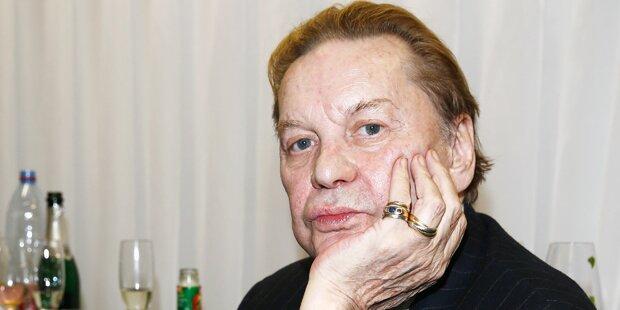 Helmut Berger: Endlich nüchtern!