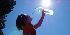 Nach Unwetter: Jetzt kommt die neue Hitzewelle