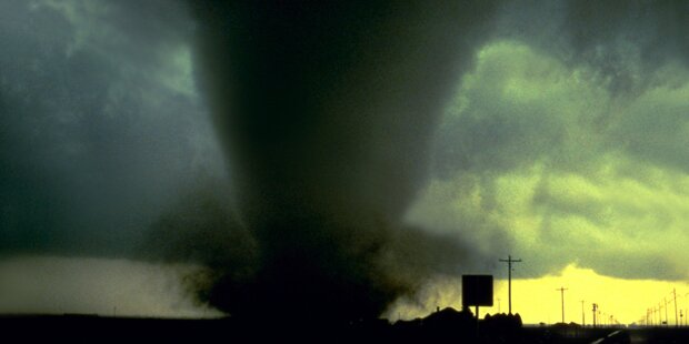 Monster-Tornados verwüsten Teile der USA