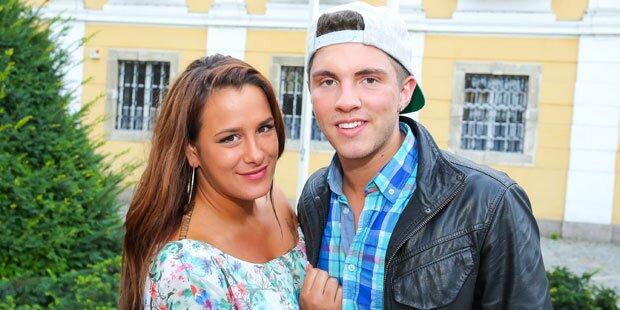 Ehe-Aus bei Joey Heindle und Justine