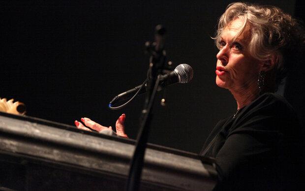 Tippi Hedren ermutigt Frauen zum Aufstehen gegen sexuelle Übergriffe