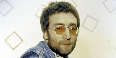 Kassette von John Lennon für 50.000 Euro versteigert