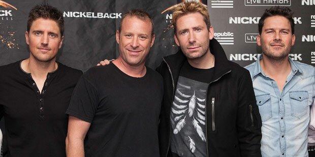 Betrugsfall um falschen Nickelback-Drummer in Wien