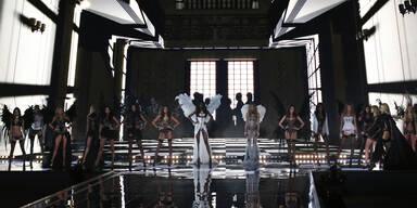 Diese Models wurden als Dessous-Engel abgelehnt