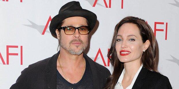 Jolie will mehr Geld von Pitt