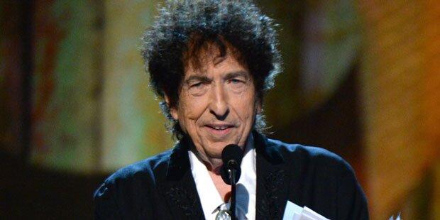 Bob Dylan: Neues Album zum 75er