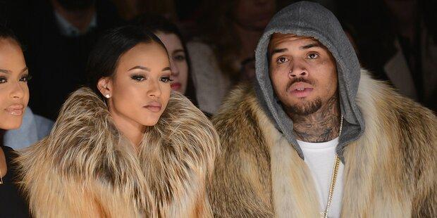 Chris Brown: Wieder Ärger mit Justiz