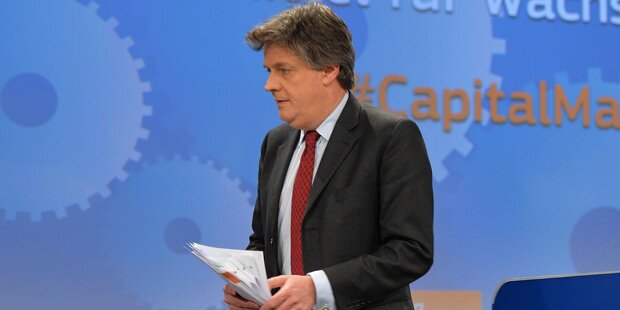 Britischer Finanzkommissar Hill tritt zurück