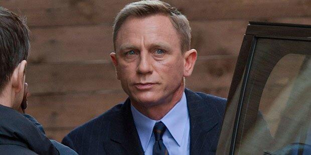 Craig: Shitstorm nach Bond-Sager