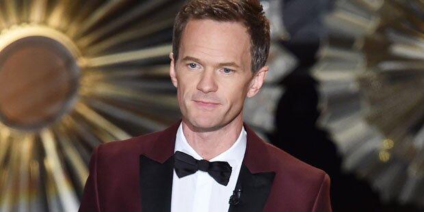 Oscars 2016 wieder mit Moderatoren-Duo