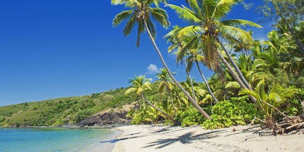 Dieses Urlaubs-Paradies ist ein No-Go für alle Raucher