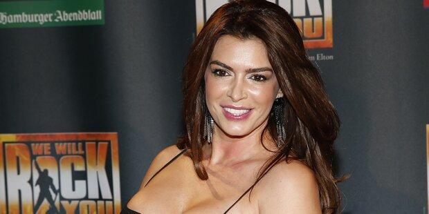 Sabia Boulahrouz wird jetzt Model