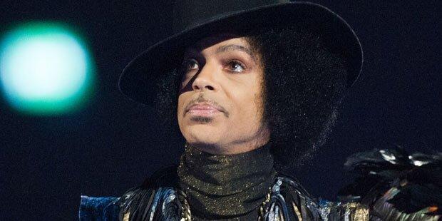 Prince: Millionen für unehelichen Sohn?