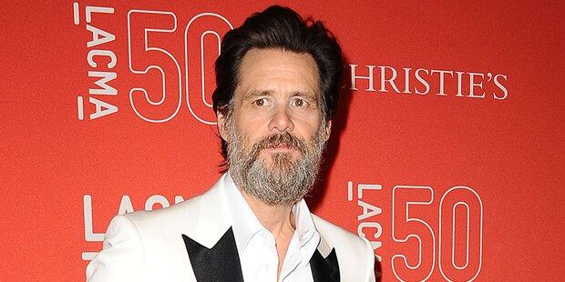 Schwere Vorwürfe gegen Jim Carrey