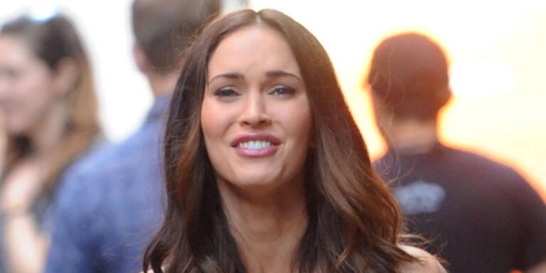 """Megan Fox spielt in """"New Girl"""" mit"""