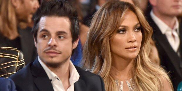 Jennifer Lopez: Wieder von Casper betrogen?