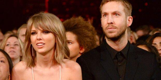 Swift: Drängte sie Calvin zu Hochzeit?