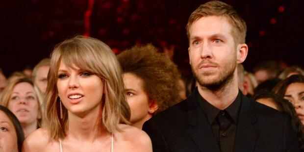 Taylor Swifts Ex plant Rachetreffen