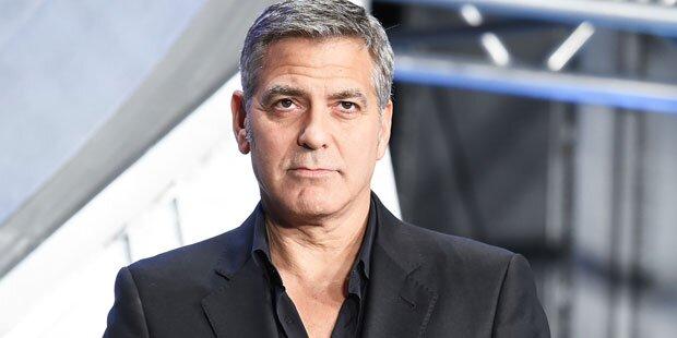 Clooney kostet Disney 140 Millionen