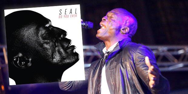 Unglaublich! Seal singt wieder