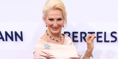Desiree Nick (58): Kabarettistin & Lästerschwester