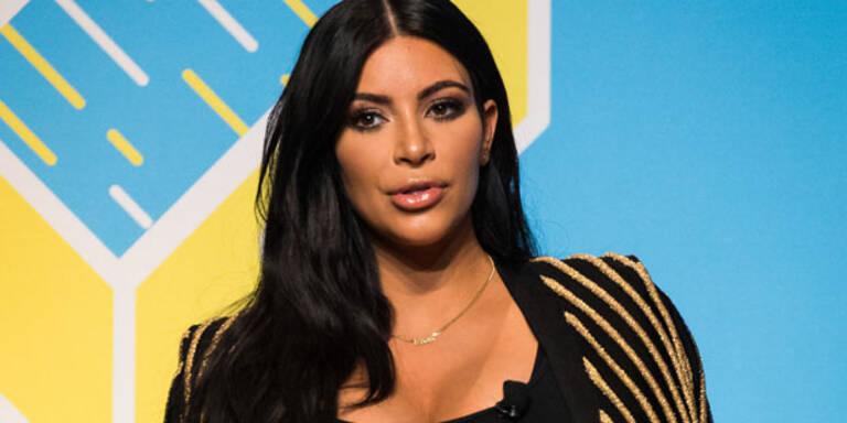 Kim Kardashian will schlauer werden
