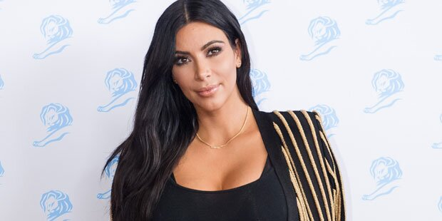 Kim Kardashian: Baby-Geschlecht war geplant