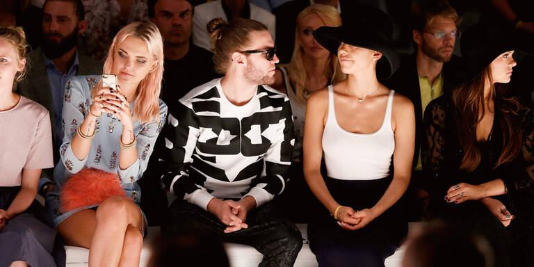Trip zur Fashion Week Berlin gewinnen