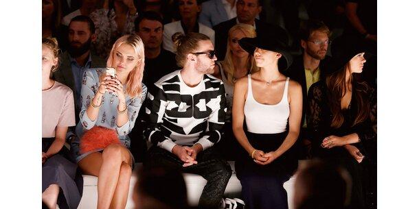 Fashion Week Tickets Gewinnen