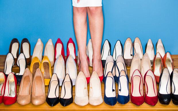 Was bedeutet eigentlich Schuhgröße 39?