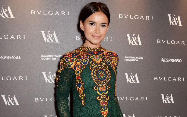 Fashion-Ikone: ''Ärzte gaben mir noch 7 Monate zu leben''