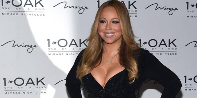 Mariah Carey will Brust-Verkleinerung