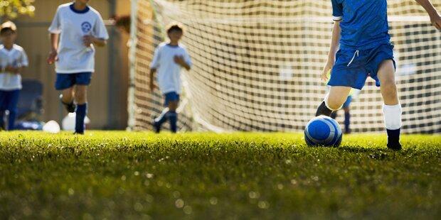 Eltern drehen bei Jugendspiel durch