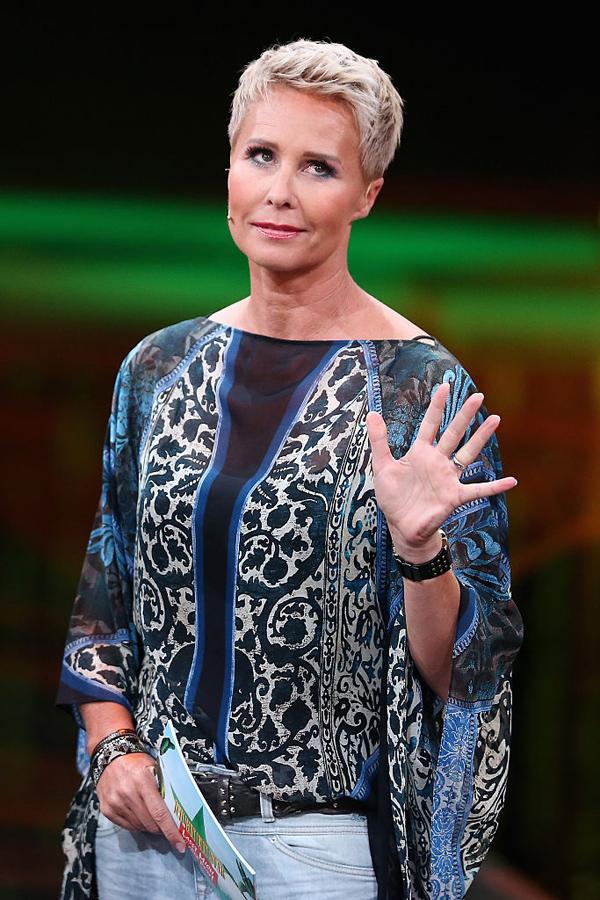 Sonja Zietlow Im Botox Wahn