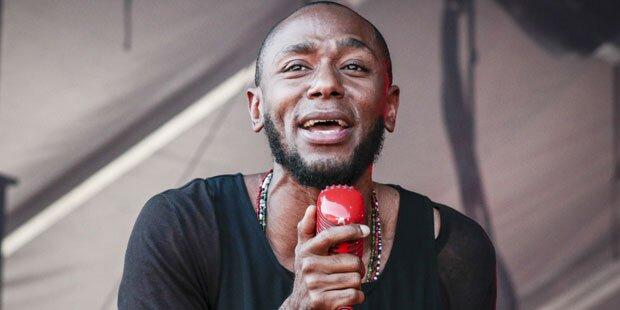 Rapper Mos Def aus Gericht  geworfen