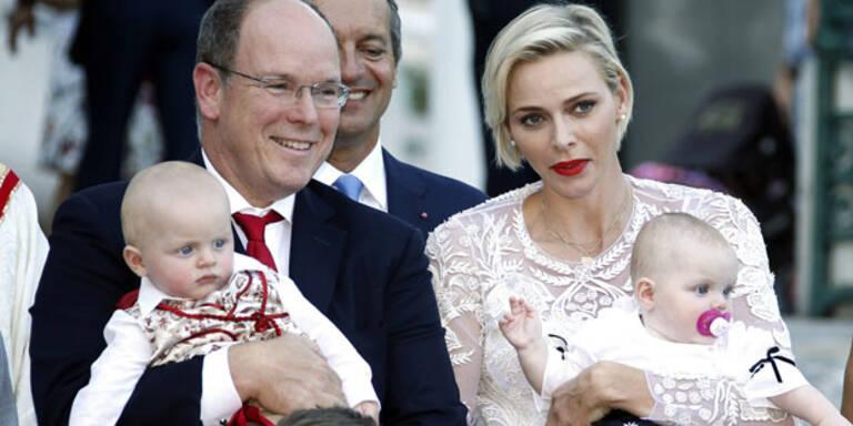 Jacques & Gabriella: Ihr Luxusleben