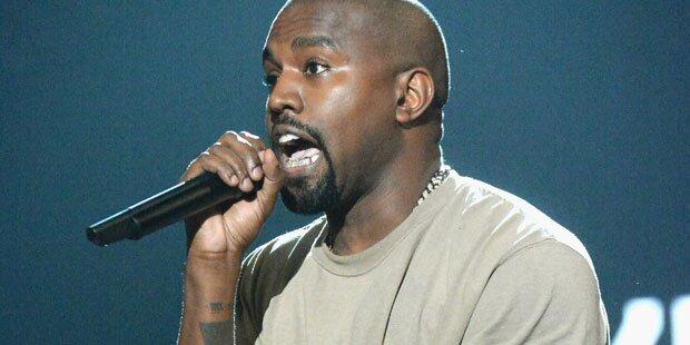 Kanyes verrückteste Sprüche