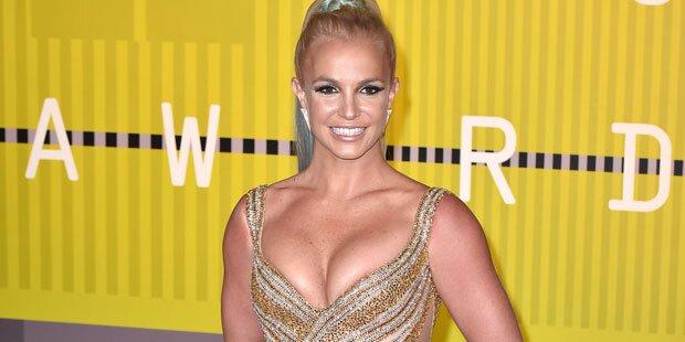 Spears datet besten Freund ihres Ex