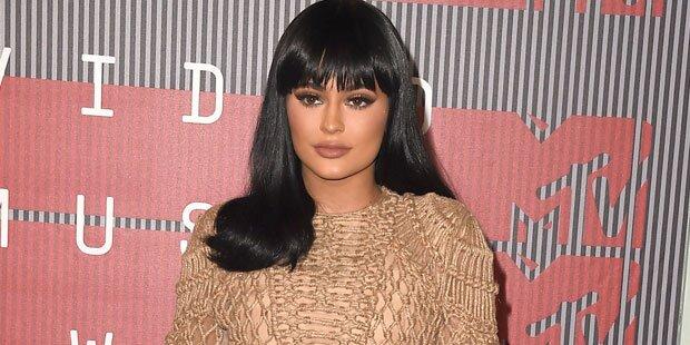 Kylie Jenner: Wahrheit über ihre Lippen