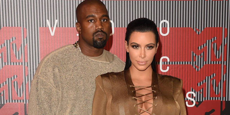 Kardashian erwartet Baby zu Weihnachten