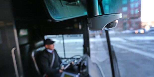 Busunternehmen wollte Fahrer für Verspätung zahlen lassen