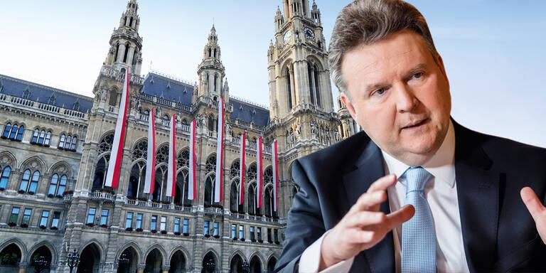 Corona-Krise: Wien-Wahl steht vor Absage