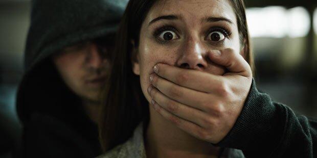 Russe inszeniert Entführung um als Retter dazustehen