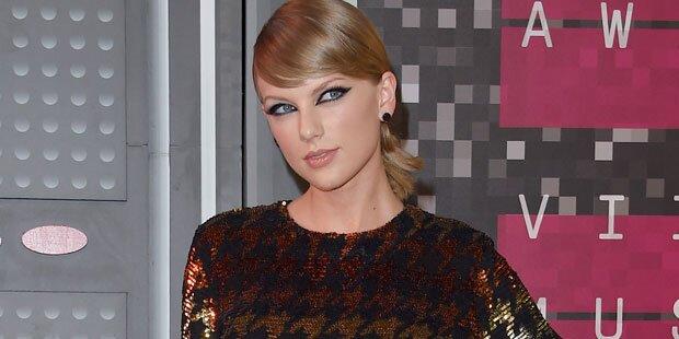 So viel verdient Taylor Swift