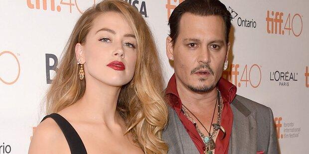 Depp & Heard-Streit: Wer was sagt