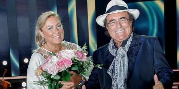 Al Bano & Romina Power: Austro-Konzerte