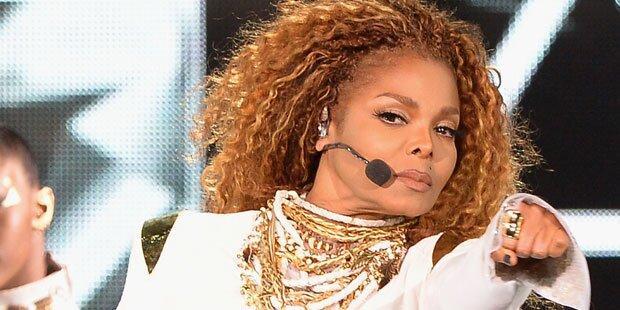 Mega-Shitstorm gegen Janet Jackson