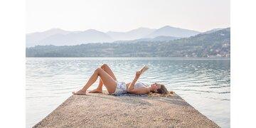 Urlaub auf Papier   : Buch-Highlights des Sommers
